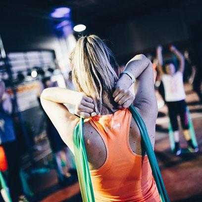 OCR Fitness